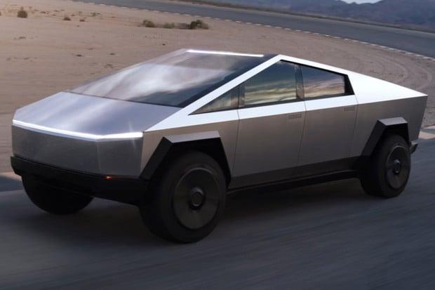 Tesla ukázala svůj pick-up. Připraví vás na apokalypsu, jen musíte dva roky počkat
