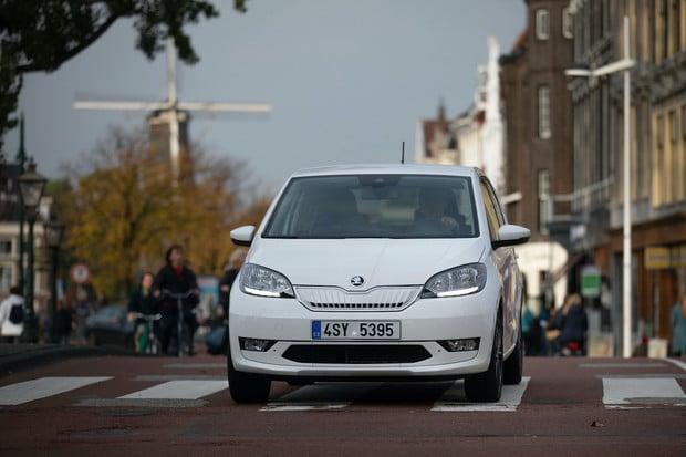 Registrace elektromobilů v Česku se ustálily, meziročně zaznamenaly velký nárůst