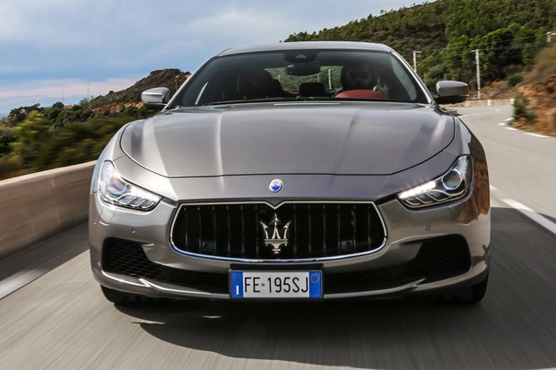 I Maserati plánuje elektromobil. O co přesně půjde?