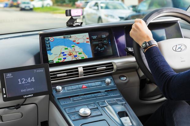 Co přinesl výzkum jízdních stylů řidičů?