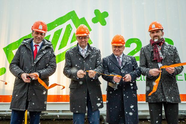 ČEZ zahájil provoz 4MW baterie v rámci pilotního projektu s ČEPS