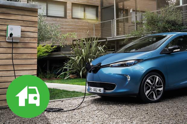 Mýty a pravda o elektromobilech: skutečně je není kde nabít?