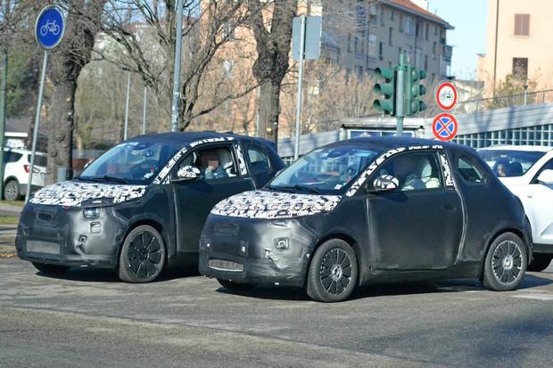 Elektrický Fiat už se testuje. Premiéru by mohl mít na ženevském autosalonu