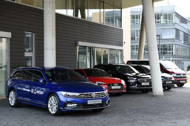 Koncern Volkswagen bude pokračovat v trendu elektrifikace. Jaké modely letos přijdou?