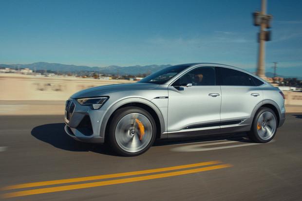 Podívejte se, s čím se bude Audi prezentovat na Super Bowlu