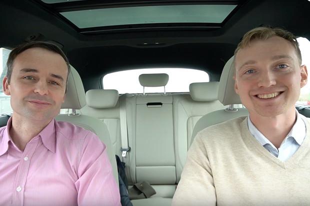 Proč dal Electro Dad přednost Tesle Model 3 a jak vnímá elektromobilitu?