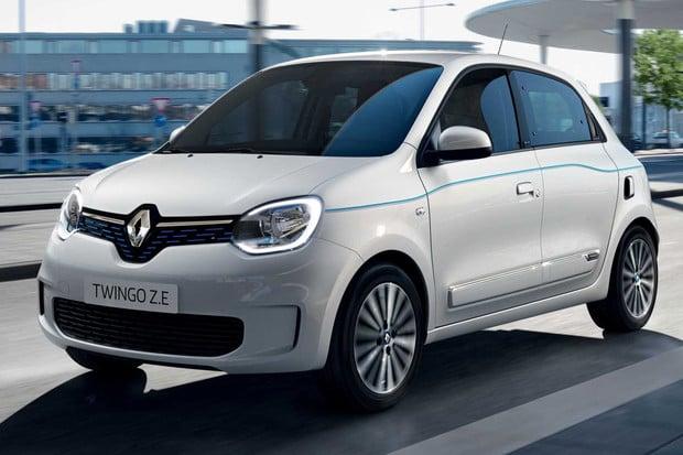 Nové Twingo od Renaultu nakonec nabídne ještě lepší dojezd na nabití