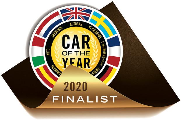 Už dnes se dozvíme vítěze ankety Car of the Year 2020. Být u toho můžete i vy