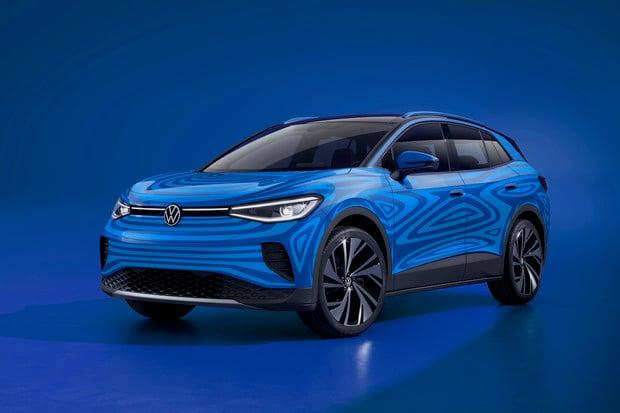 Volkswagen ID.4 dorazí s pohonem zadních kol. V ČR se začne prodávat příští rok