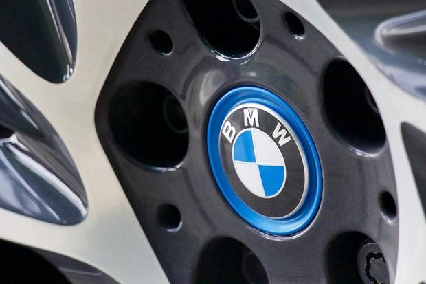 Jaguar Land Rover a BMW Group budou spolupracovat na elektrických pohonech