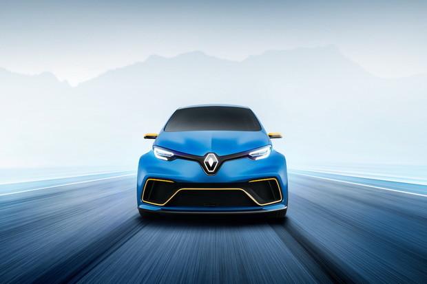 Renault chce sportovní elektromobil. Ví ale, jak ho postavit?