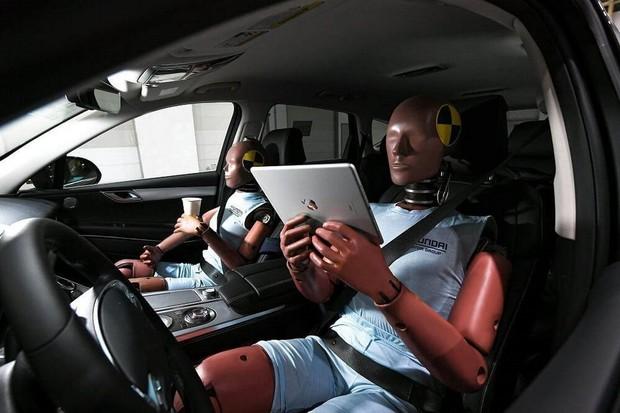 Hyundai a Kia pracují na technologiích pro větší bezpečnost v autonomních vozech