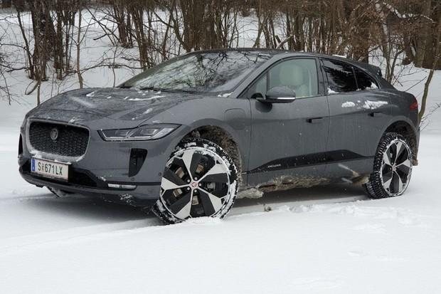 Reálný test dojezdu 20 elektromobilů v zimě. Který dojede nejdál?