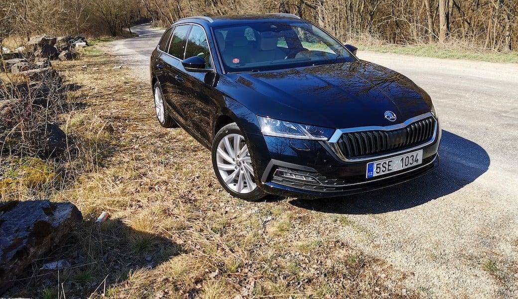 Nová Škoda Octavia zaujme spotřebou, podvozkem i zpracováním