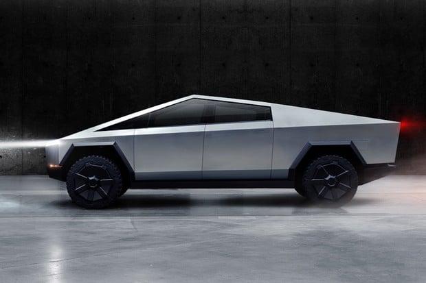 Tesla Cybertruck byl vytvořen bez předchozího průzkumu trhu, Musk má záložní plán