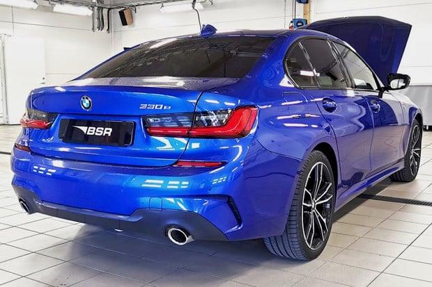 BMW 330e může mít více koní než benzinový šestiválec v M340i