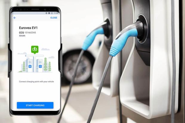 Sygic vydává mobilní navigaci s módem pro elektromobily, zvládne i platbu nabíjení