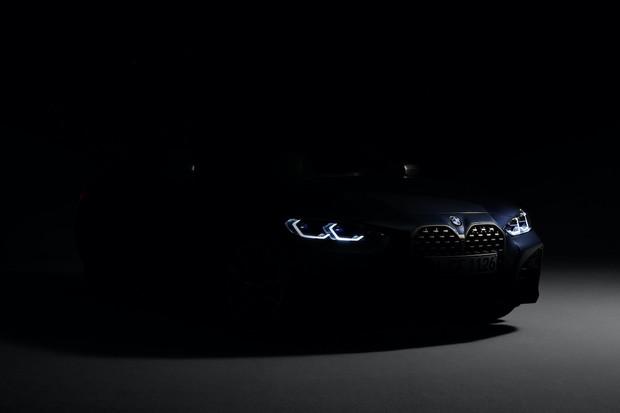 BMW představí nové coupé řady 4, bude i plug-in hybrid?
