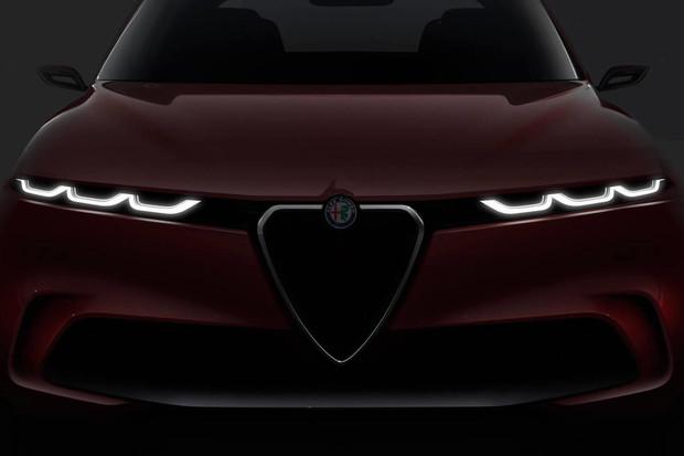 První elektromobil Alfa Romeo bude malé SUV postavené na technologiích PSA