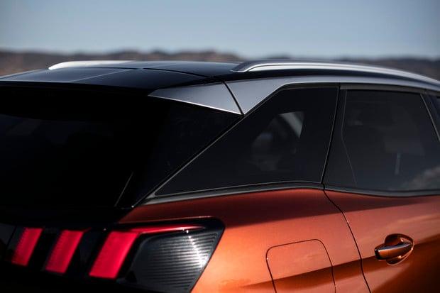 Příští generace Peugeotu 3008 bude od základu jiná, dorazí i jako elektromobil