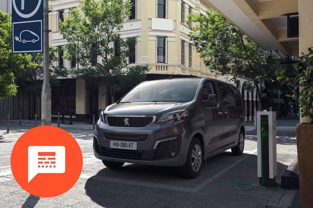 Elektrické dodávky Peugeot a Toyota, prostornost Tesly Y a další