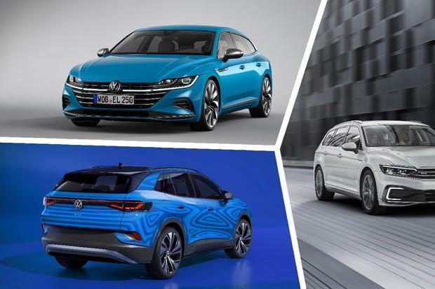 Volkswagen přestaví další továrnu pro elektromobily ID
