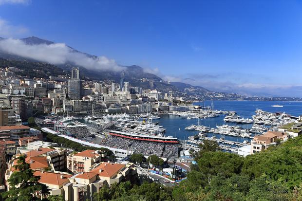 Závody formule E znovu zavítají do Monaka a představí se na stejném okruhu jako F1