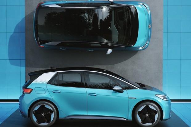 V Británii rekordně rostou prodeje elektromobilů