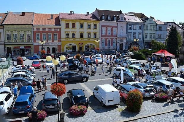 V sobotu 29. srpna se bude konat 3. sraz elektromobilů na Valašsku, budeme u toho