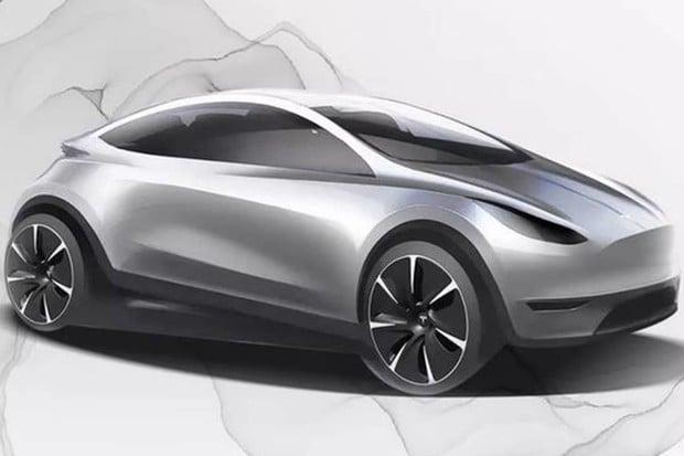 Elon Musk řekl, že nejlevnější Tesla se bude vyrábět v Šanghaji i v Berlíně