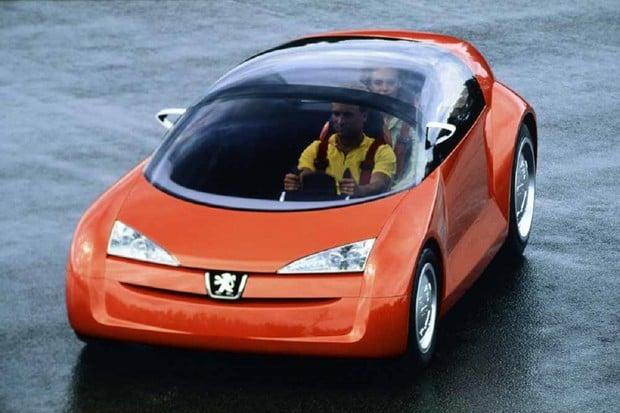 Elektromobily, které možná neznáte. A všechny jsou od Peugeotu