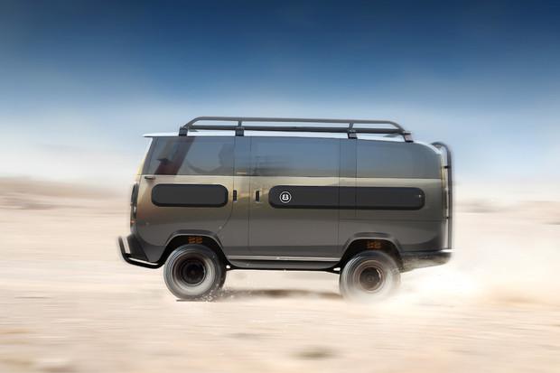 Modulární elektromobil eBussy může mít až 10 podob, cena začíná na 415 tisíc korun