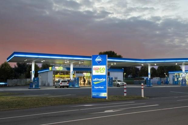 V Německu přibudou ultrarychlé nabíječky, vyrostou na čerpacích stanicích Aral