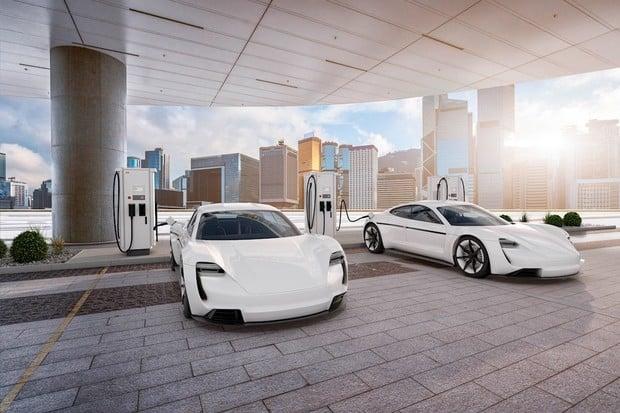 Porsche chce začít s výrobou vlastních baterií. Poslouží nejen pro Taycan