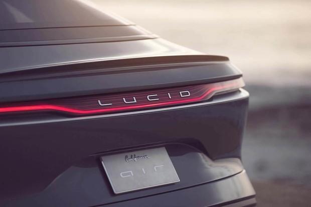 Lucid má v plánu nabízet unikátní baterie. Vše ukazuje v novém videu