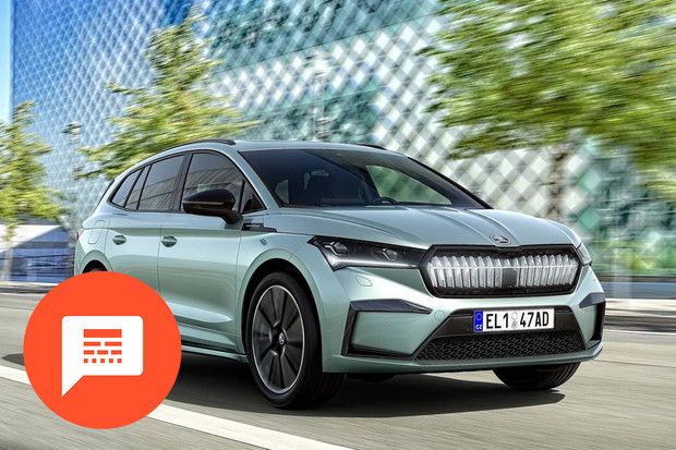 Nová Škoda Enyaq, Mercedes S, Peugeot 3008 a prodloužení výroby BMW i3