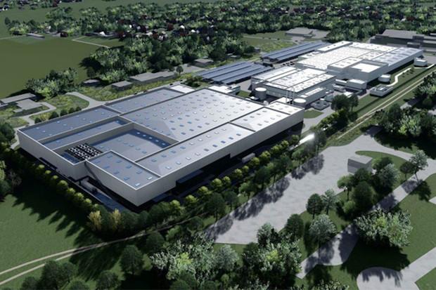 Skupiny PSA a Total vytvořily společný podnik na výrobu milionu baterií ročně