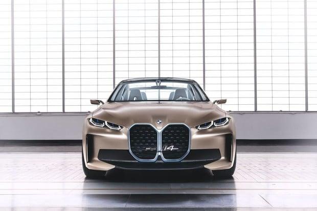 Miliardová přestavba dokončena. BMW je připraveno na výrobu i4