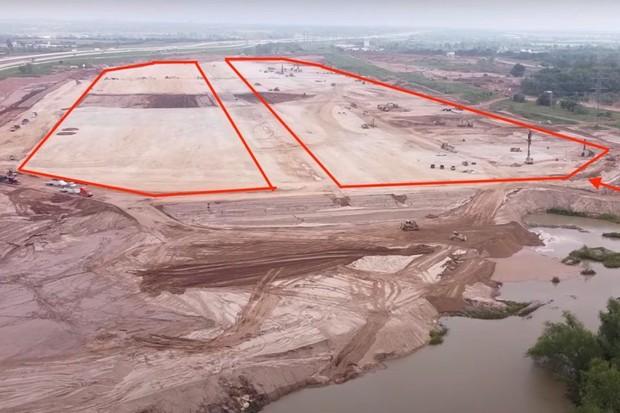 Víme, jak bude vypadat Tesla Gigafactory v Texasu