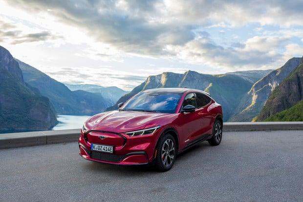 Ford ukončil plány na nový elektromobil s čínským Zotye