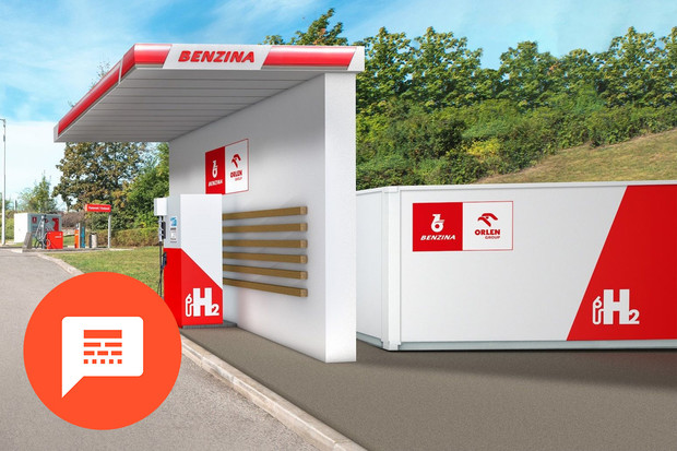Revoluční baterie, souboj Tesly s Lucidem, Volkswagen ID.4, vodík v Česku a další