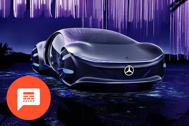 Nejlevnější vozy Tesla, Mercedes AVTR, Honda SUV e:concept a další novinky