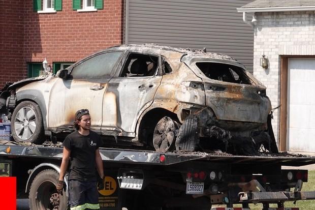 Hyundai netuší, co stojí za požáry Kony. Svolá ale desítky tisíc vozů