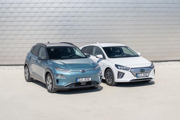 Hyundai bude svolávat 82 tisíc elektromobilů kvůli nebezpečí požáru