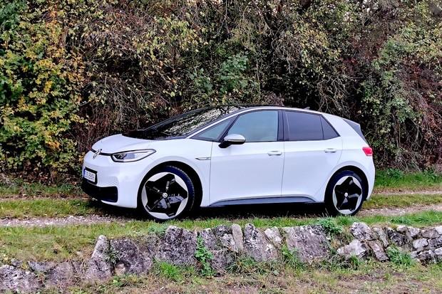 Nejlevnější Volkswagen ID.3 přichází do ČR, není ale tak levný, jak se čekalo