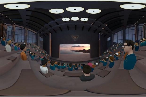 Cupra spouští interaktivní virtuální platformu. Už na ní školila 600 specialistů