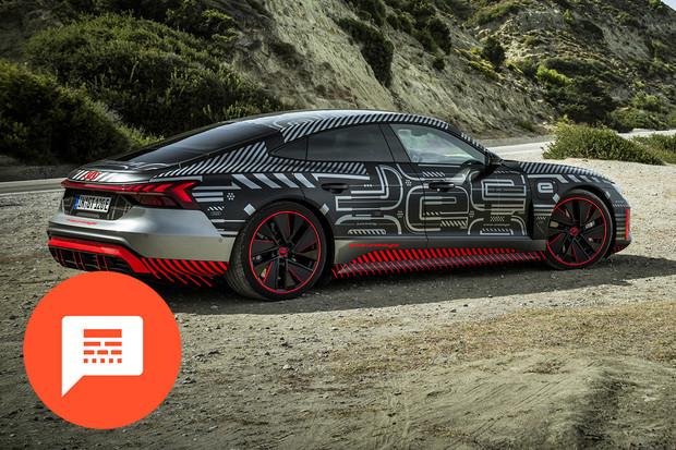 Nejvýkonnější Audi, spolupráce Hondy s Teslou, dálniční známka 2021 a další