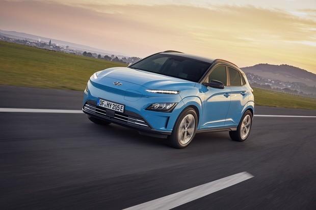 V únoru zaregistroval nejvíce elektromobilů Hyundai, celkové počty ale klesly