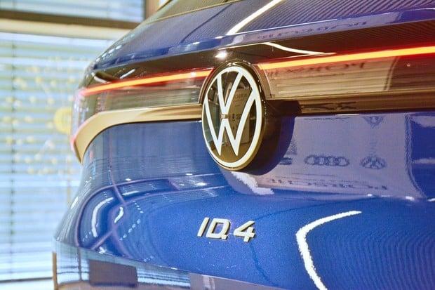 Prolezli jsme elektrické SUV Volkswagen ID.4. Jaké je?