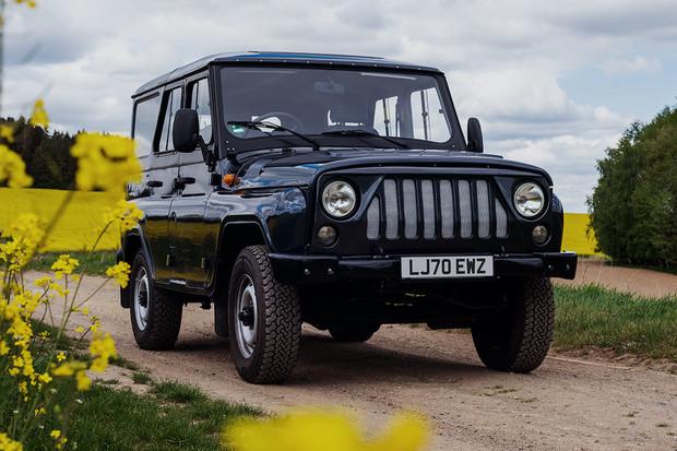 Český elektromobil MWM Spartan se chystá nejprve do Británie